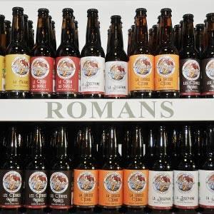 Choisissez votre biere